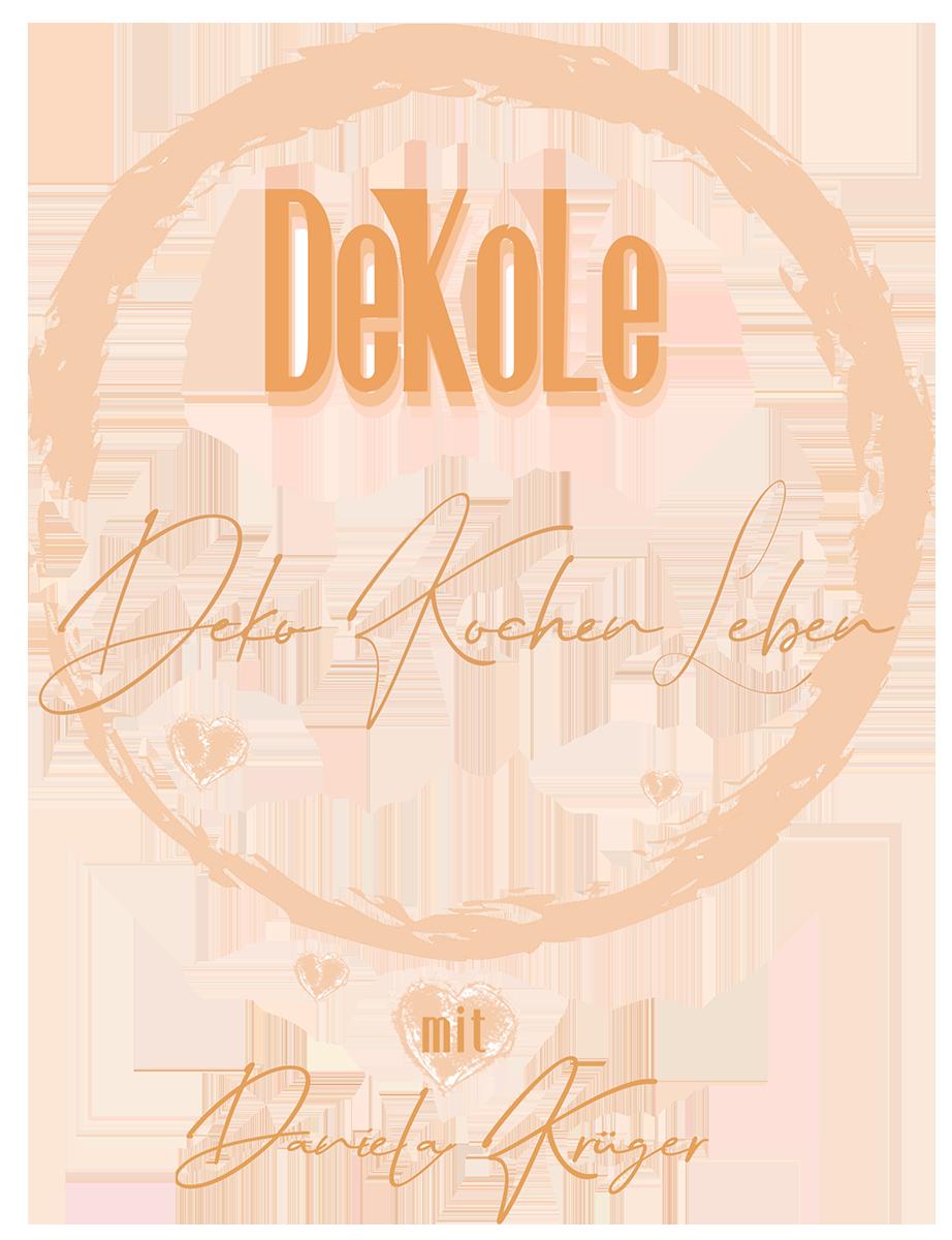 Logo DeKoLe 1200